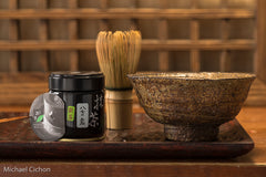 Kyushu Japanese Matcha Green Tea (Light)