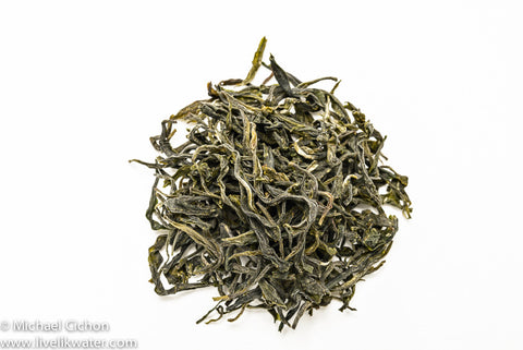 Korean Green Tea 3rd flush