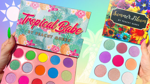 Tropical Babe + Summer Bloom Bundle