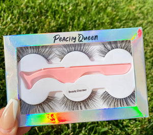 Beauty Charmer Lash Set