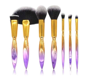 Brush Set Monthly Subscription Box