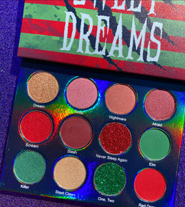 Sweet Dreams Palette