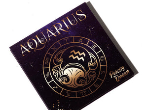 Aquarius Eyeshadow Palette