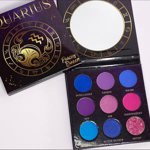 Aquarius Palette