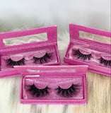Lashes Monthly Subscription Box