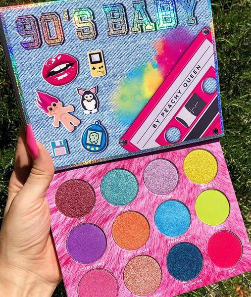 90's Baby Palette