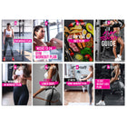 Complete Workout & Nutrition Bundle