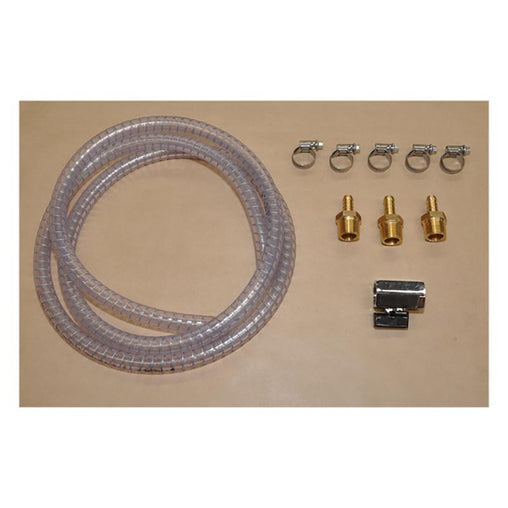 10mm Hose Kit for ElectPump - Trek Hardware