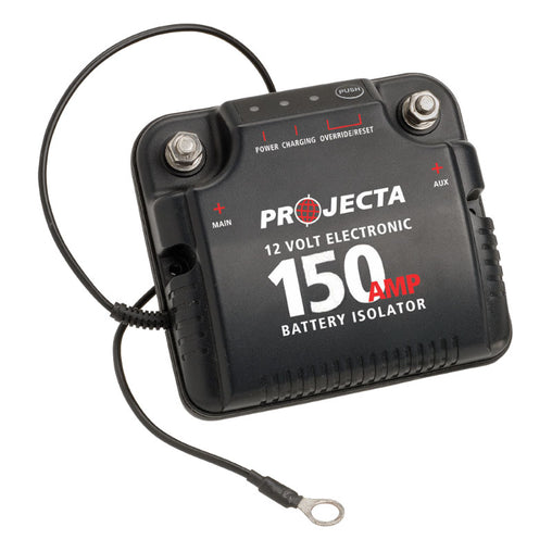 150A ELEC DUAL BATTERY CONT - Trek Hardware