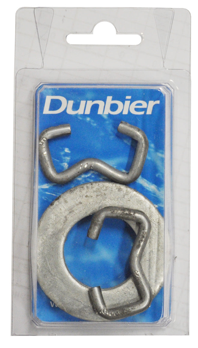 Dunbier Wobble Roller Pins Washer Sets