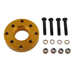 4WD Tail Shaft Spacer 25mm Suits Front & Rear