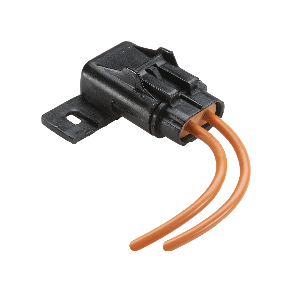 PRE-WIRED IN-LINE WATERPROOF STANDARD ATS BLADE FUSE HOLDER