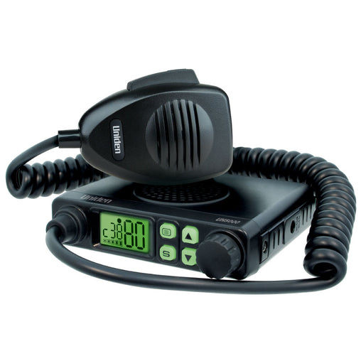 5W MINI COMPACT UHF RADIO - Trek Hardware