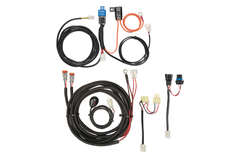 12 Volt 4WD Driving Light Harness