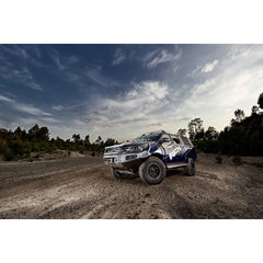 AFN TOYOTA HILUX REVO (N80) 2015+ (Wide Body) - Trek Hardware