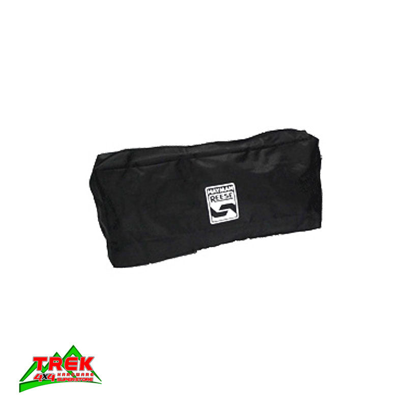BALL MOUNT BAG 460X85X230 BLISTR - Trek Hardware