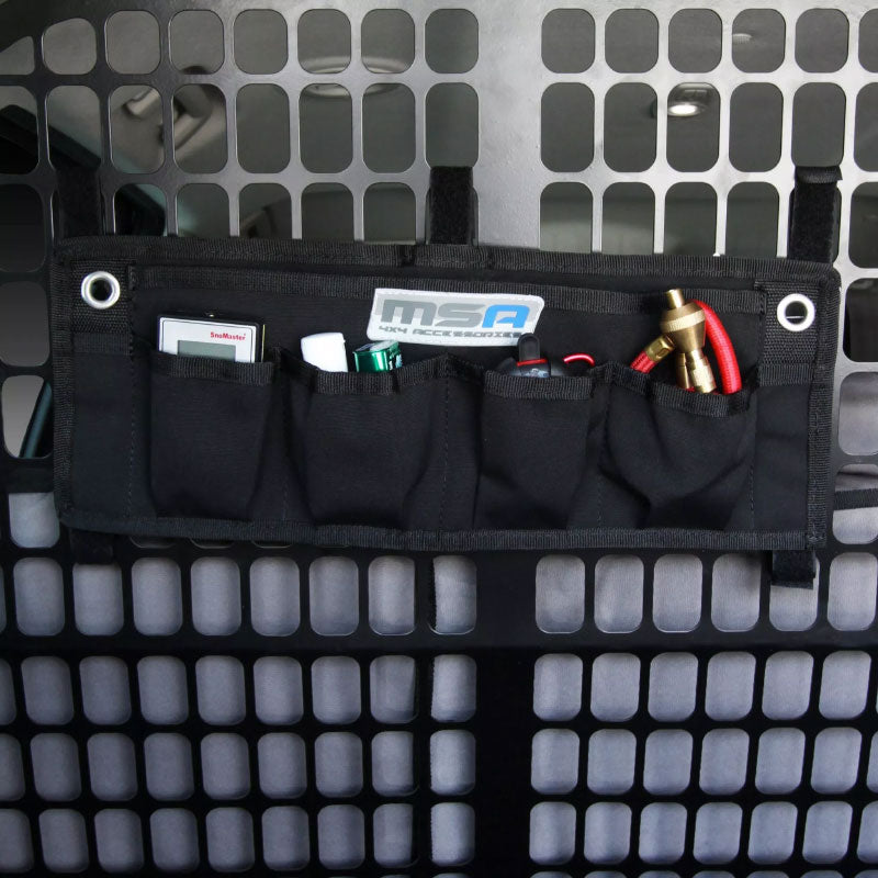 BARRIER ORGANISER SMALL - Trek Hardware