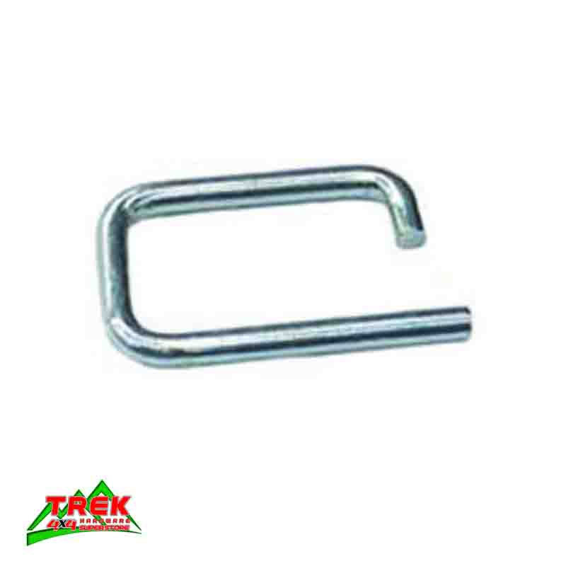 BLISTER SNAP UP SAFETY PIN - Trek Hardware