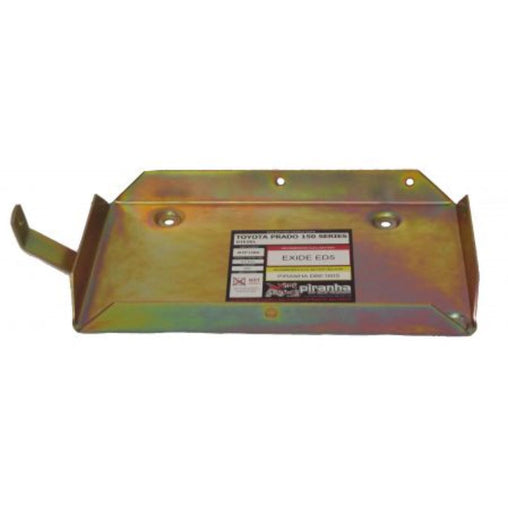 Battery-Tray-to-Suit-Prado-150-Series-2009-onwards-1KD-FTV---3-0Ltr-Turbo-Diesel - Trek Hardware