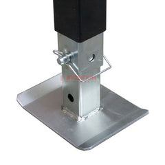 Square Jack 7000lbs Extendable