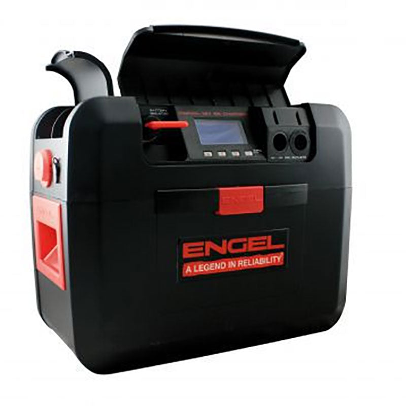 Engel Smart Battery Box Series 2