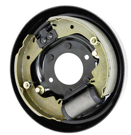 Hydraulic Backing Plate