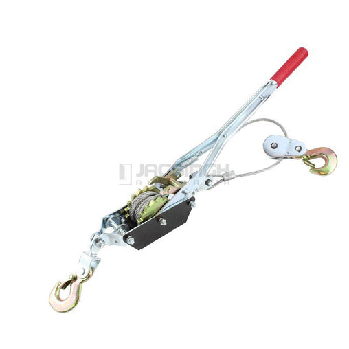Hand Power Puller (1 tonne, 2 hook)