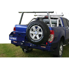 Kaymar Rear Bars