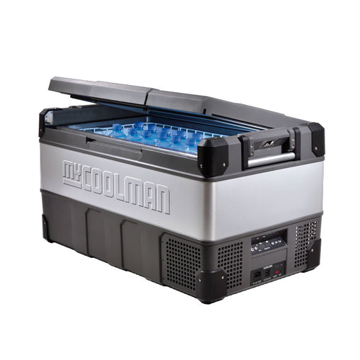 Portable Fridge 105L