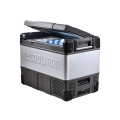 Portable Fridge/Freezer Dual Zone 69L