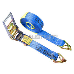 Ratchet Tie Down 25mm X 4.5M Lc500kg Hk&Keeper
