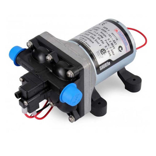 Shurflo 12V 4009 Std Pump Only