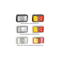 Side Direction Indicator 35 Series