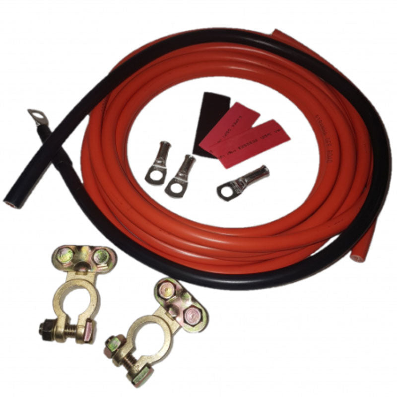 Under Bonnet Wiring Kit