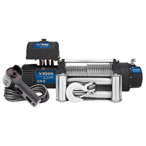 Vrs Winch V9500 Steel