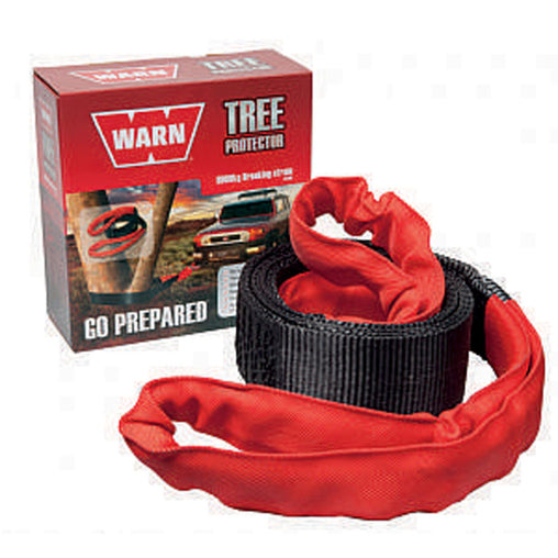 Warn Tree Trunk Protector