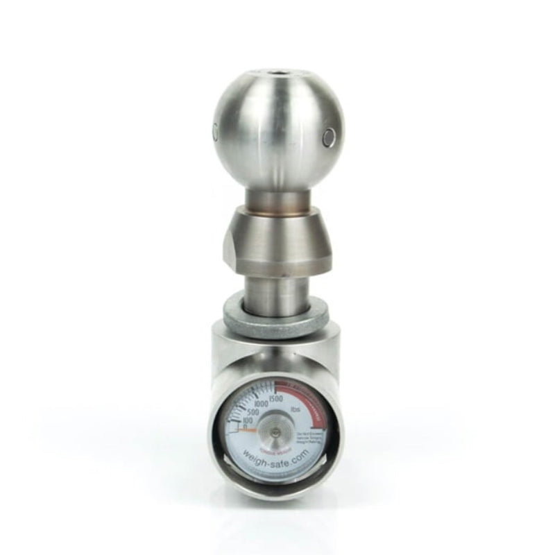 Weigh Safe Universal 50 mm Ball w/22ml Shank