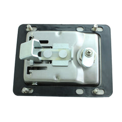 Paddle Handle Door Lock 140mm X 108mm