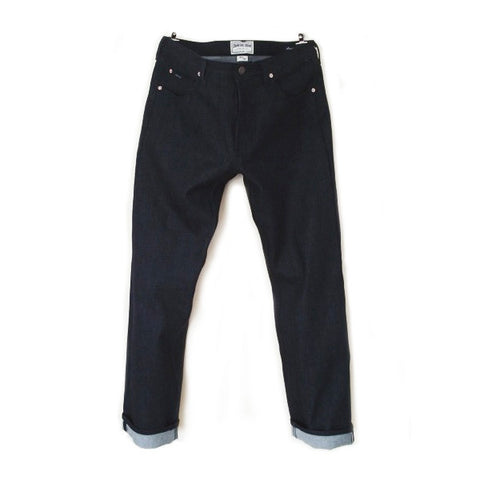 Crawford Denim - Straight Selvedge Jean