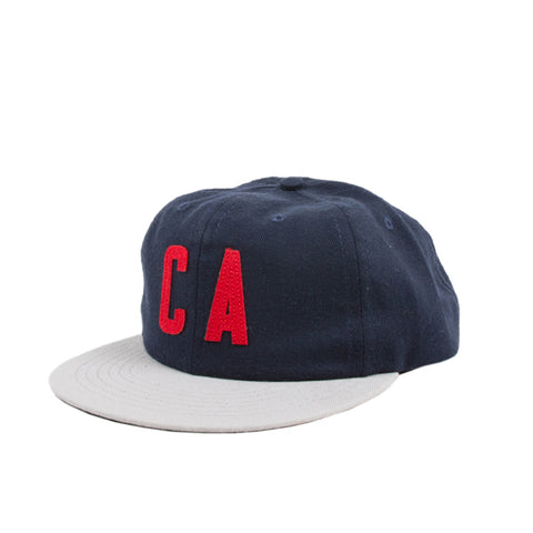 Iron & Resin - Best Coast Hat - Navy