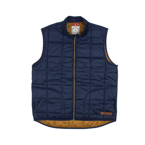 Iron & Resin - Rogue Vest