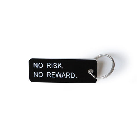EFSCo. - No Risk. No Reward. Keytag