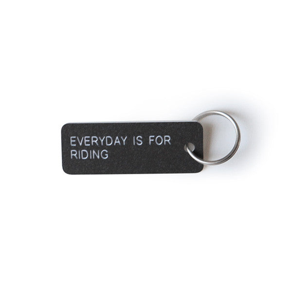 EFSCo. - Everyday is for Riding Keytag