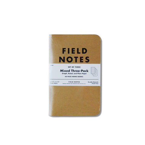 Field Notes - Original