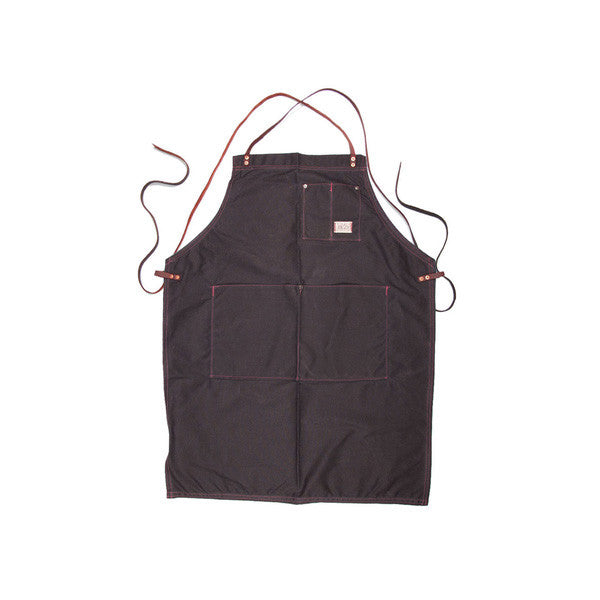 Iron & Resin - Shop Apron