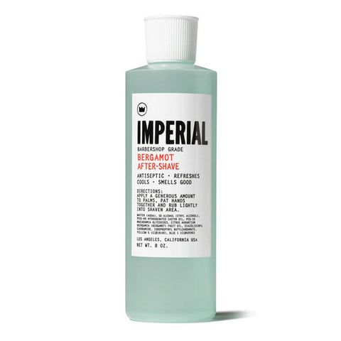 Imperial Barber Products - Bergamot After Shave