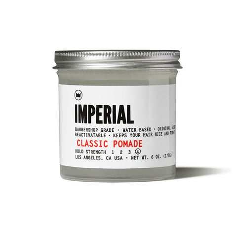 Imperial Barber Products - Classic Pomade