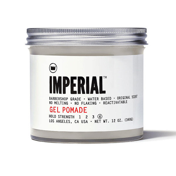 Imperial Barber Products - Gel Pomade