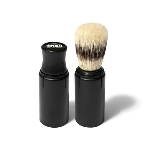 Imperial Barber Products - Travel Shave Brush