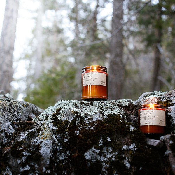 PF Candle Co. - Breaking Trail